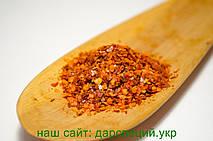 Перец острый резанный Чили 1х3 мм