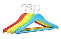 Вешалка плечики тремпель для одежды