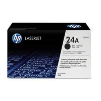 Картридж тонерный HP 24A для LJ 1150 Black (Q2624A)