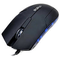 Проводная мышь FC-5100 USB 2.0 (только белая)