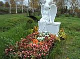 Скульптуры из мрамора, фото 2