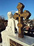 Скульптуры из мрамора, фото 4