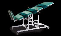 Стол реабилитационный для вертикализации Reh-Table SP-1/E электрически регулируемым углом наклона