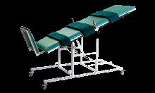 Стіл реабілітаційний для вертикалізації Reh-Table SP-1/E електрично регульованим кутом нахилу
