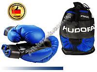 Тренировочные боксёрские перчатки Hudorа SP0275