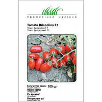 Семена Томат детерминантный Брисколино F1, 100 семян United Genetics