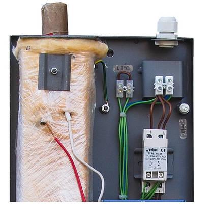 Котел електричний Unimax 3 кВт/220 міні, фото 2