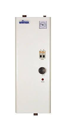 Котел электрический Unimax 9 кВт/380 мини, фото 2