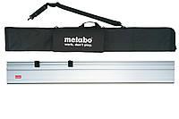 Направляющая шина Metabo 1500мм + сумка