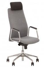 Кресло SOLO HR steel SL AL33  Nowy Styl