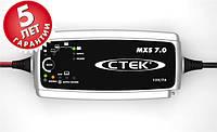 Автомобильное зарядное устройство CTEK MXS 7.0