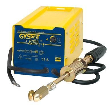 Аппарат для выпрямления стали GYSPOT 2400
