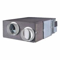 Приточно-вытяжная система с рекуперацией FHBQ-D8-K