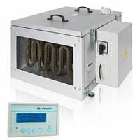 Приточная установка МПА 3200 Е3 c системой автоматики