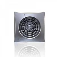 Вентилятор SILENT-200 CZ SILVER *230V 50*
