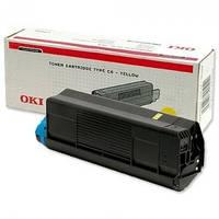 Заправка картриджей OKI 42127488 принтера OKI C5100/С5200/С5300/С5400