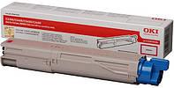 Заправка картриджей OKI 43872321 принтера OKI C5650/C5750