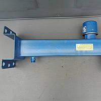 Гидробак для установки насоса дозатора МТЗ-80/82 с кронштейном гидроруля