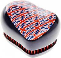Расческа компакт. Флаг Британии.
