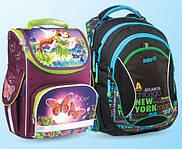 Школьный рюкзак ТМ Kite и Josef Otten - распродажа  моделей 2014-2015 г!!!
