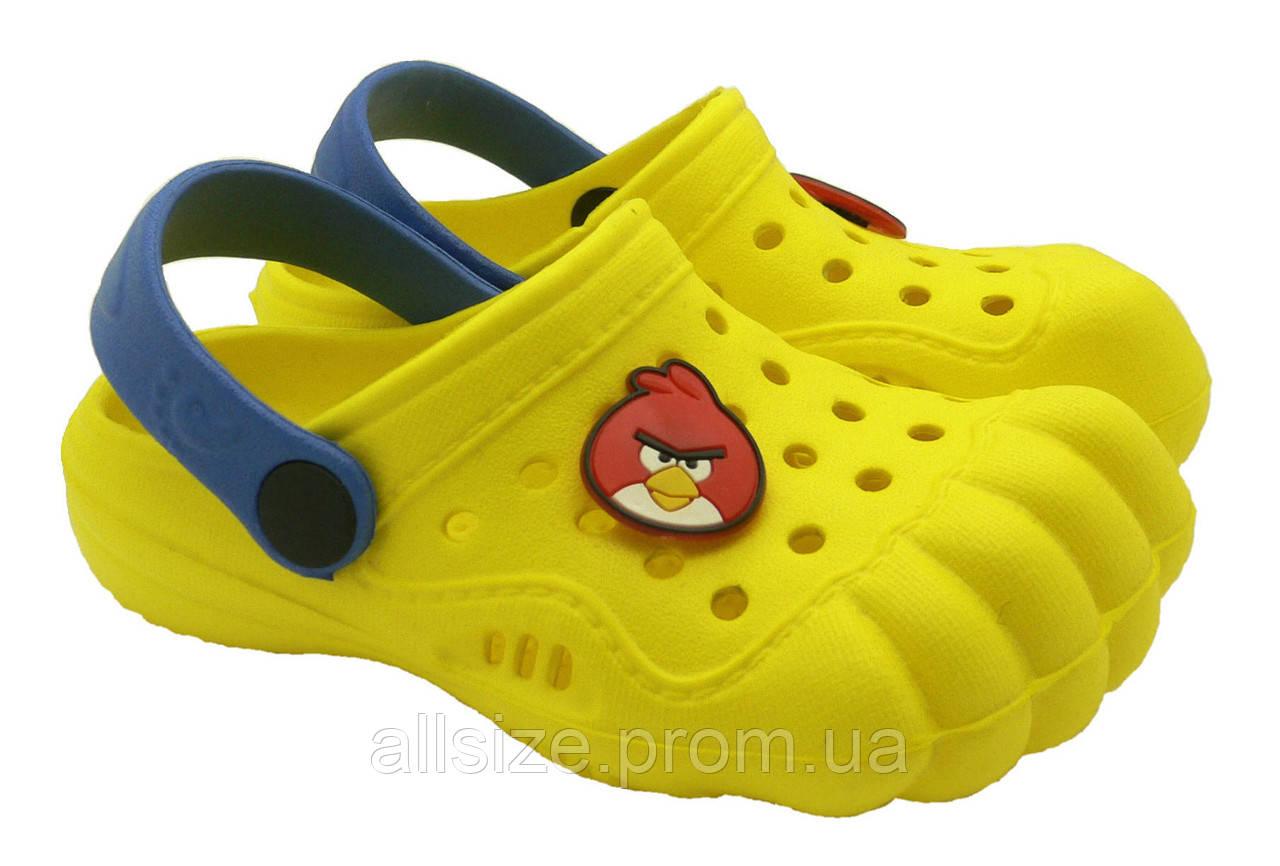 Детская обувь по типу кроксы (24-29) пальцы. - Allsize.com 4fac18e428a9e