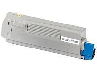 Заправка картриджей OKI 43324441 принтера OKI C5500/C5550/C5800/C5900