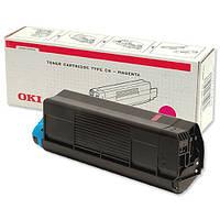 Заправка картриджей OKI 42804514/42804575 принтера OKI C3100