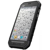 Мобільний телефон Caterpillar CAT S30 Black (5060280969195)