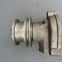 Водяной насос (помпа) МТЗ-80, Д-240 (240-1307010) Алюминиевый корпус., фото 1