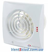 Вентилятор Вентс 150 Квайт ВТ с шнурковым выключателем и таймером, фото 1