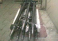 Балка (оси) 2ПТС-4 прицепов тракторных (голая) 887БК-2400002