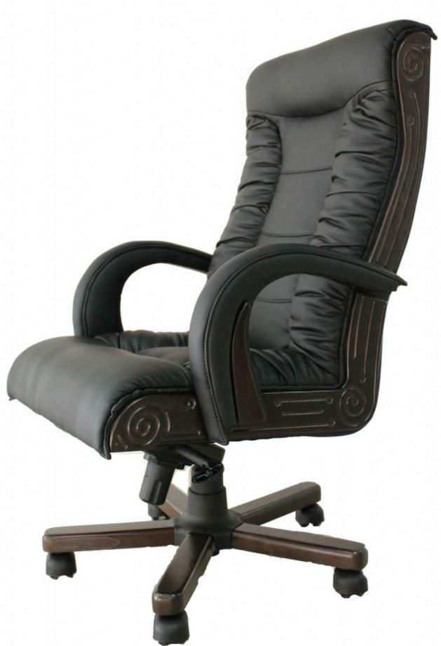 Кресло Кардинал MB Орех Неаполь-20.