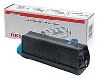 Заправка картриджей OKI 42127490 принтера OKI C5100/С5200/С5300/С5400