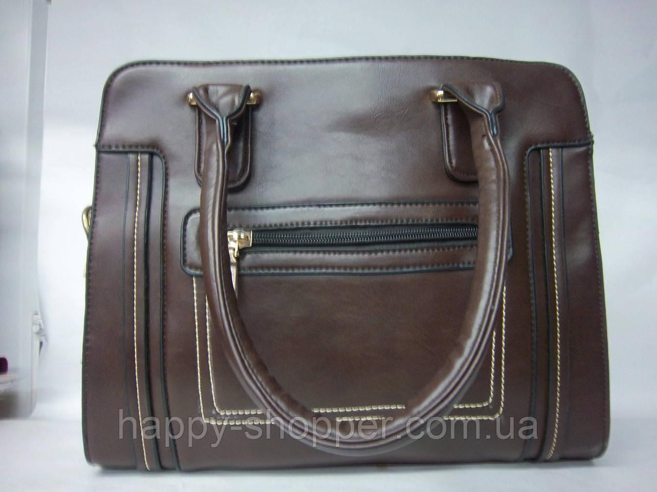 Сумка женская Boutique leather AL-64