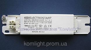 Балласт 58Вт Electrostart LSI-NL 58/230 (Болгария)