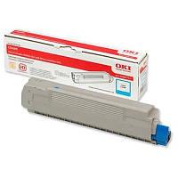 Заправка картриджей OKI 43487723 принтера OKI C8600/C8800