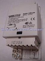 Балласт 150Вт для ДНАТ и МГЛ ламп  Vossloh-Schwabe NaHJ 150.159 220V  150W 533602 (Германия)