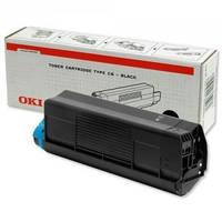 Заправка картриджей OKI 42127491 принтера OKI C5100/С5200/С5300/С5400