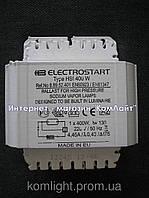 Балласт 400Вт ELECTROSTART HSI 400W 220V/50Hz для ДНАТ и МГЛ(Болгария)