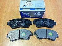 Колодки тормозные передние Toyota (Camry, Celica), Lexus (ES, GS, LS)