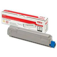 Заправка картриджей OKI 43487724 принтера OKI C8600/C8800