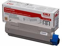 Заправка картриджей OKI 43865740 принтера OKI C5650/C5750