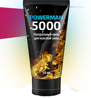 Powerman 5000 Крем для потенции
