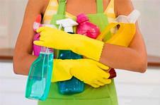 Чистячі і миючі засоби для дому