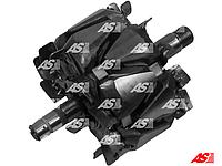 Ротор (якорь) генератора Opel Vivaro 1.9 dti (cdti). Опель Виваро. AS - AR3002.