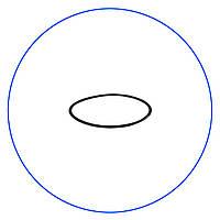 "Уплотнительное кольцо для корпусов мембран 2,5"" - YT-25W, OR-N630х40"