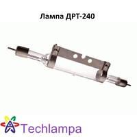 Лампа ДРТ-240, фото 1