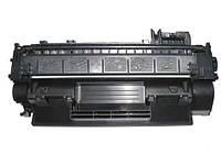 Заправка картриджей HP CE505A, принтеров HP LJ P2035/P2055d/2055dn