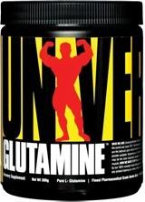 Аминокислоты Pure Glutamine Powder (300 г) Universal Nutrition