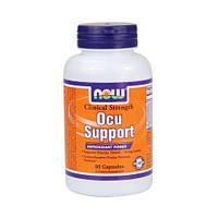 NOW Улучшение зрения Ocu Support (90 veg caps